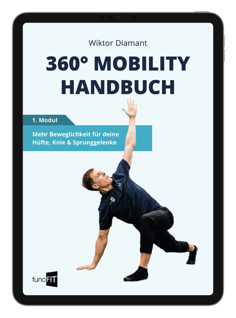 360° Mobility Kurs - 1. Modul Cover
